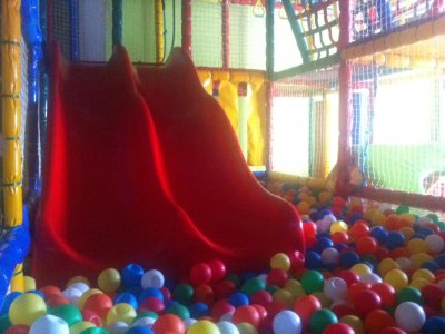 Birthday party for kids at Els Poblets