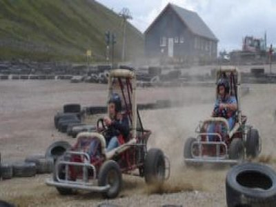 Lecht 2090 Karting