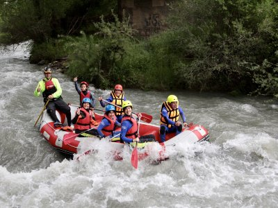 Pack 5 Activities + 5 Nights in Lleida, Adults