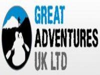 Great Adventures UK Orienteering