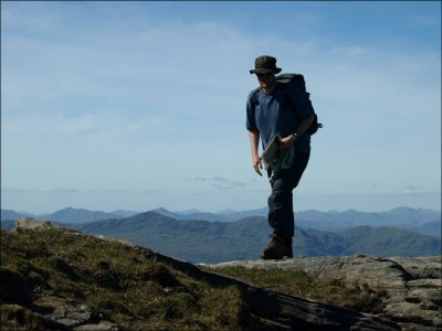 Active Stirling Hiking