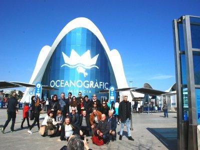 Valencia Tour Guides Aquariums