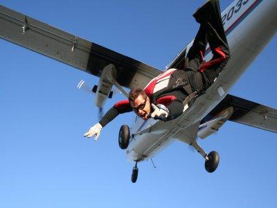 Tandem Skydive World