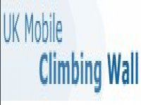 UK Mobile Climbing Wall Abseiling