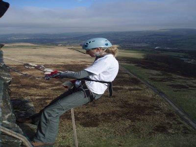UK Mobile Climbing Wall
