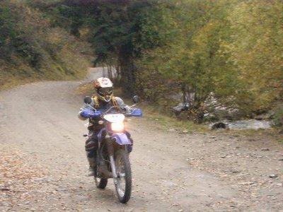 Motostrailadventure Cursos de Conducción de Motos
