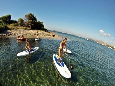 Touradvisor Paddle Surf