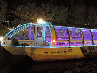 El Barco de Aranjuez