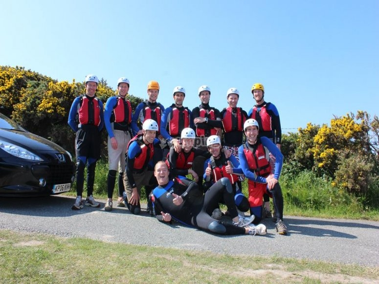 A fantastic day out for groups