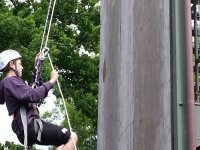 Abseil Tower Experience Kent