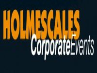 Holmescales Activity Centre Paintball
