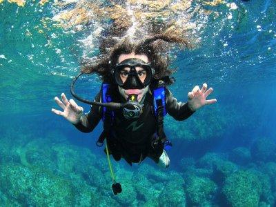 2 Scuba dives in San Antonio, Ibiza