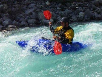Outdoors@hay Kayaking