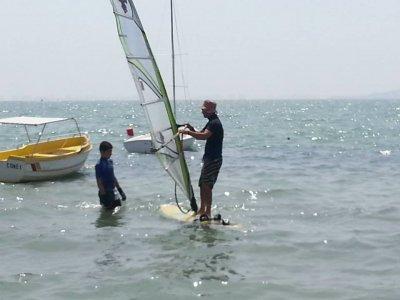 Advanced Windsurfing Course, Los Alcázares 10h