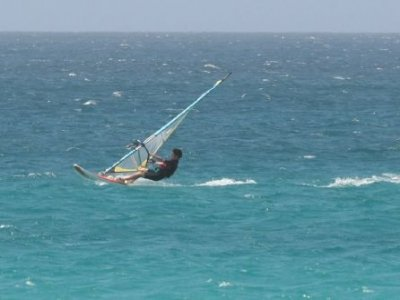 Punto Playa Windsurf