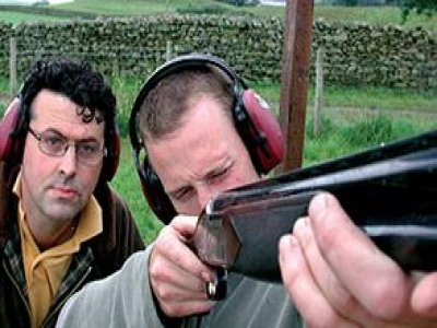 Holmescales Activity Centre Clay Pigeon Shooting