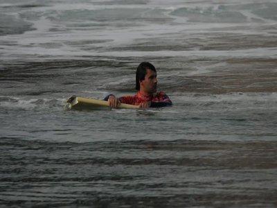 Mundakako Surf Taldea Paddle Surf