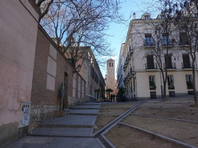 Middle Ages Through Madrid Guided Tour for Schools