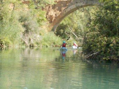 Family package 3 adventures + 3 nights Cuenca
