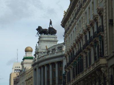 Madrid of Pérez Galdós Tour, Schools Voucher