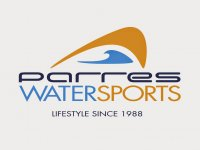 Parres WaterSports Paddle Surf