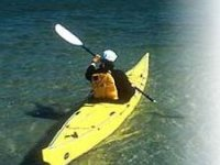 We offer kayaking tuition