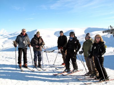 Arbroath Ski Club