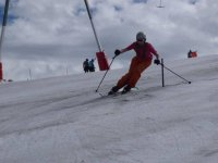 Open Skiing with Arbroath Ski Club