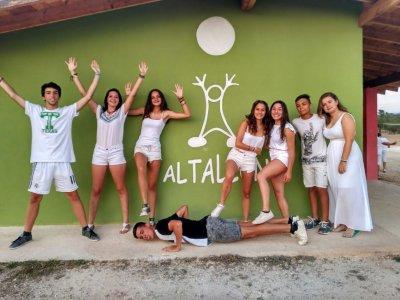 Holy Week Multi-Adventure Camp, Alicante