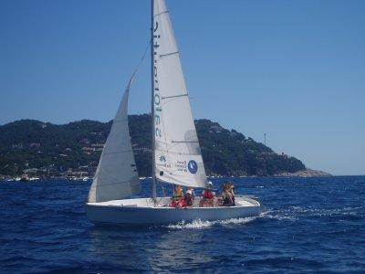 Club Vela Calella