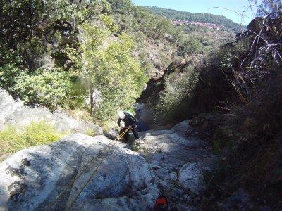 Puente de Roca C.B.
