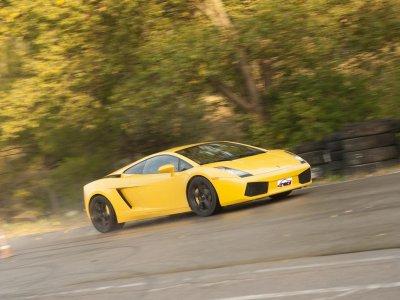 Drive a Ferrari or Lamborghini FK1 for 2 laps