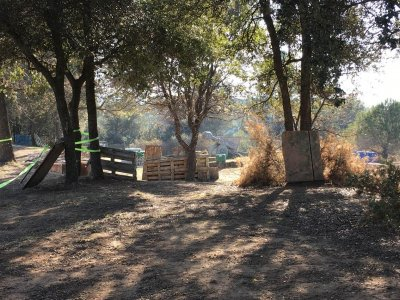 Can Bosc Parc Airsoft