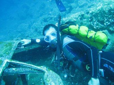 Escuela de Buceadores Mediterraneo