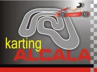 Karting Alcala Team Building