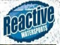 Reactive Watersports Paddle Boarding