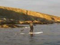 Devon Paddleboarding.