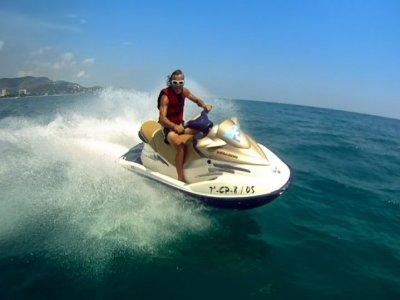 Jet Ski Rental in Gandía - 30min