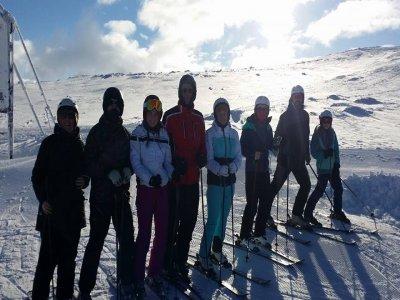 Bathgate Ski Club
