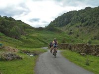 Breathtaking routes through country lanes