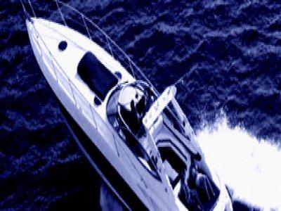 MJM Marine Powerboating