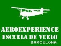 AeroExperience Vuelo en Avioneta