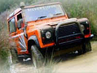 4x4 Offroad Experience