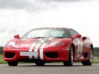 Ferrari Driving Days