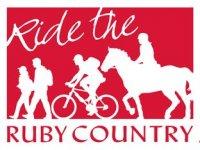 Ruby Country Mountain Biking