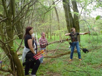 Archery Duns