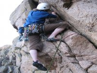 Learning to Lead CLimb