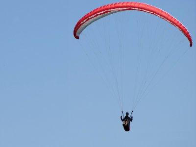 Aerosports Paragliding School