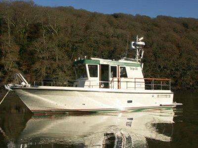 GTT Charters Boat Trips