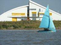Liverpool Sailing Club.